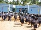 Der Wiederaufbau nach dem Tsunami